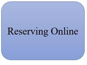 Reserving Online 2020