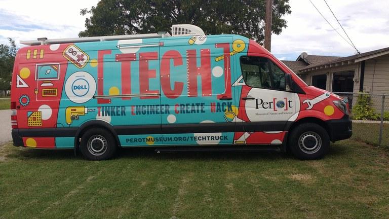 STEAM Perot Tech Truck.jpg